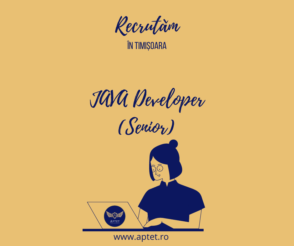 Java Developer TM