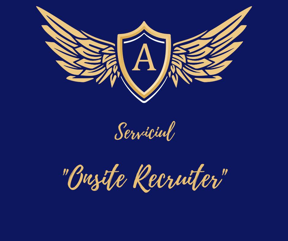 Onsite Recruiter