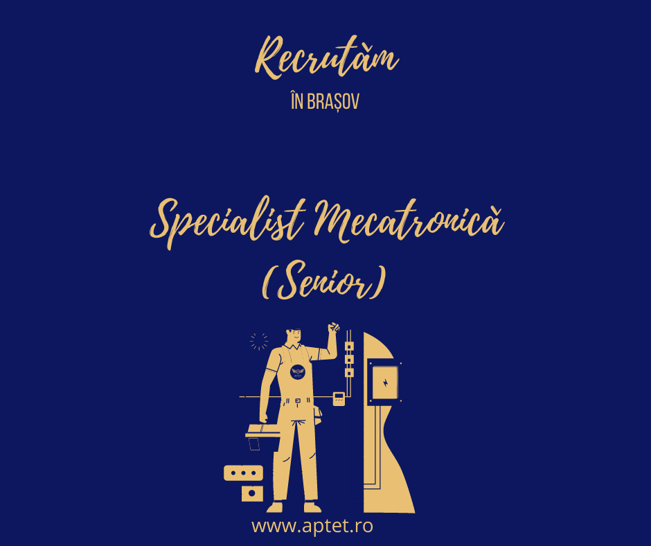 Specialist Mecatronica BV